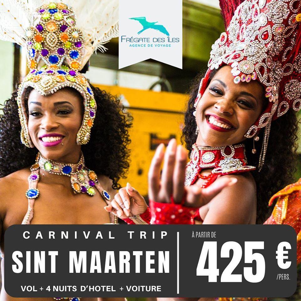 St Maarten Carnival